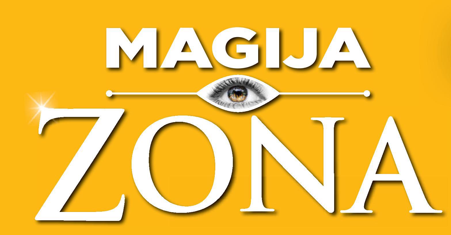 Magična zona